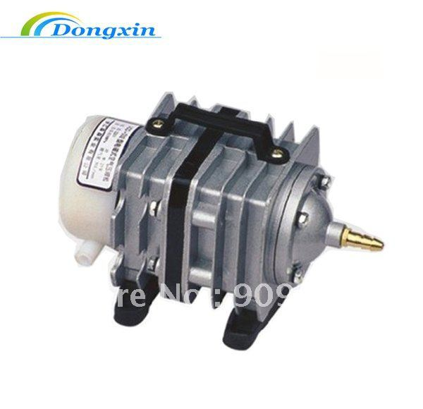 ФОТО Free shipping Resun 65Lpm Electromagnetic Air pump for fish breeding ACO-003
