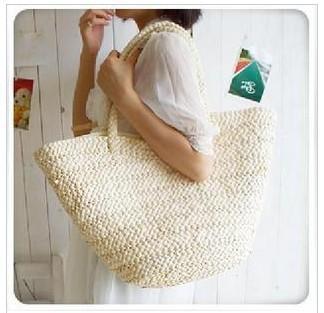 43 х 23 см/день популярной руки/соломенная сумка L кисточкой Сумка женская Вена стиль сумка простой семь акции определены A2850