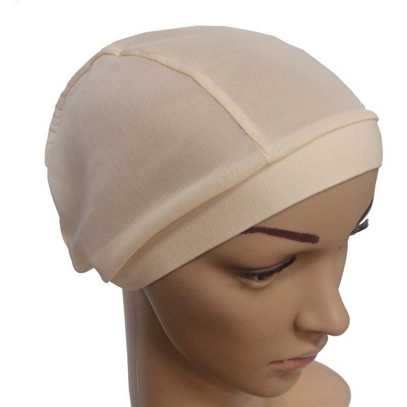 2019 Summer Muslim Breathable Mesh Hijab Scarf Caps Femme Musulman Turban Headwrap Undersacarf Hats