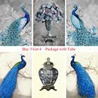 Peacock Decorative P...