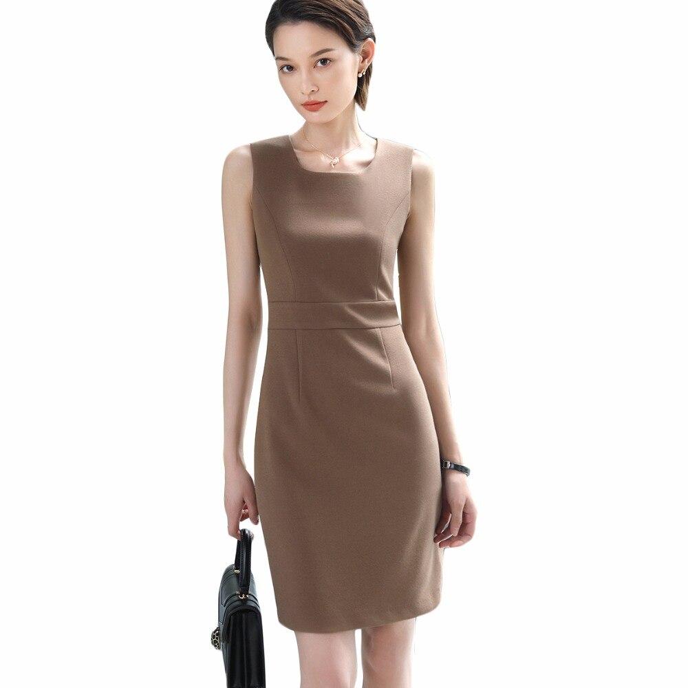 5ef841ed695 Black Summer Dresses For Work