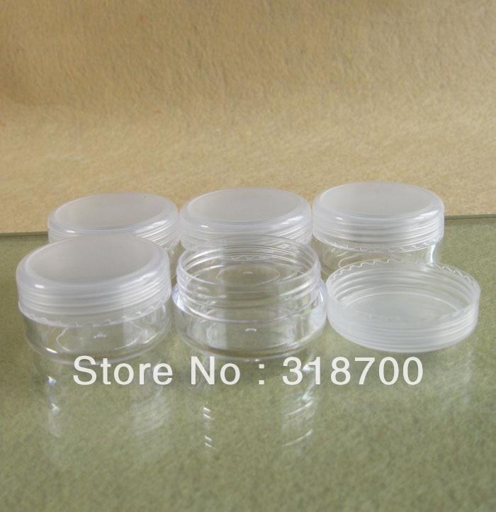 10g Ps Cream Jar 10cc Cosmetic Container13 Oz Plastic Bottle
