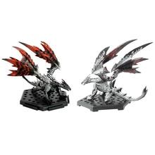 купить New Style Japanese Anime Monster Hunter XX Tian Hui Dragon PVC Models Flying Dragon Action Figure Decoration по цене 791.29 рублей