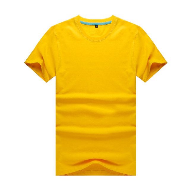Fashion men's T shirt Top quality for summer