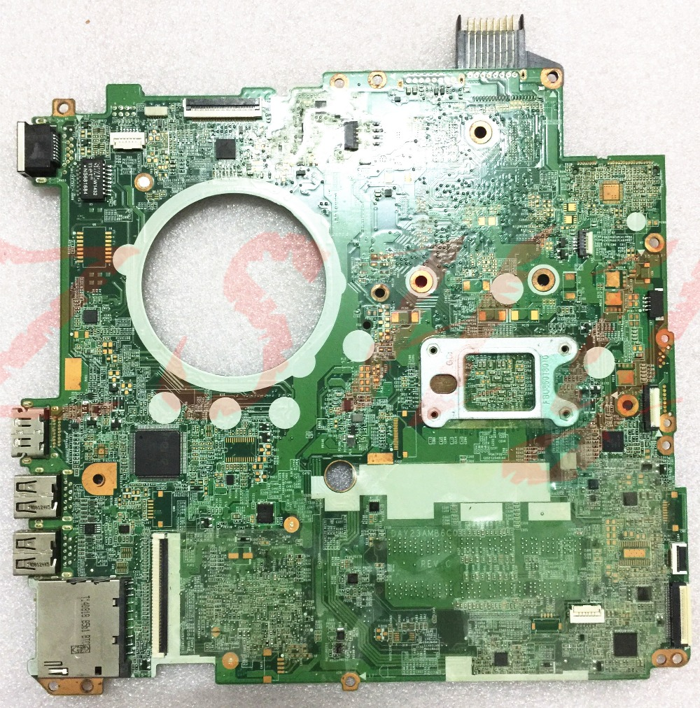 for hp Pavilion 15Z-P 15-P laptop motherboard 799508-001 799508-501 800510-501 DAY23AMB6F0 Free Shipping 100% test okfor hp Pavilion 15Z-P 15-P laptop motherboard 799508-001 799508-501 800510-501 DAY23AMB6F0 Free Shipping 100% test ok