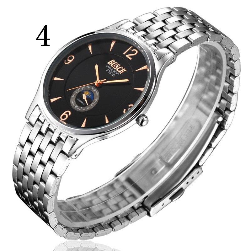 Mens Watch Waterproof Automatic Mens Watch Swiss WatchMens Watch Waterproof Automatic Mens Watch Swiss Watch