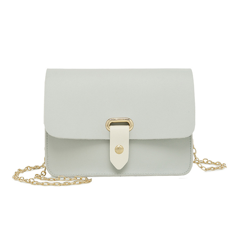 New Fashion Women Messenger Bags Cute Wild Version Of The Slung Shoulder Small Square Bag Trend Mini Women Handbags Bag