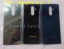 Оригинальный чехол-аккумулятор DOOGEE MIX 2 для мобильного телефона DOOGEE mix 2