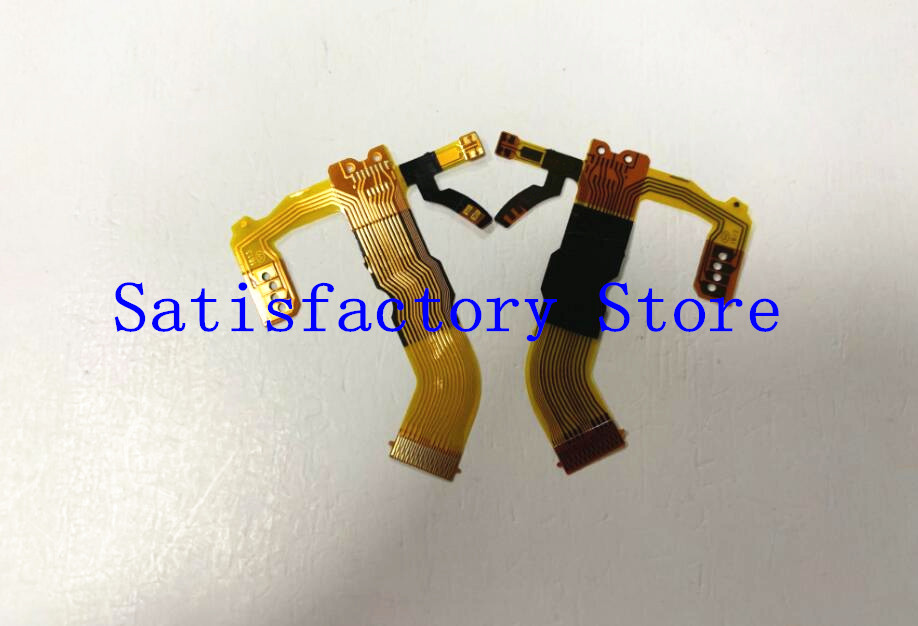 NEW Lens Shutter Flex Cable For RICOH GR Digital Camera Repair Part