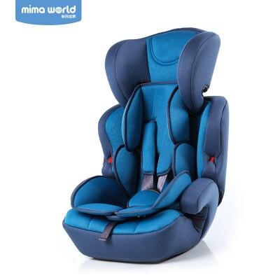 Безопасность детей Детское сиденье детское автокресло