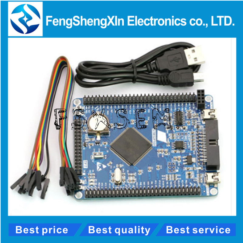 STM32F103ZET6 ARM Cortex-M3 mini stm32 Cortex development board 72MHz/512KFlash/64KRAMSTM32F103ZET6 ARM Cortex-M3 mini stm32 Cortex development board 72MHz/512KFlash/64KRAM