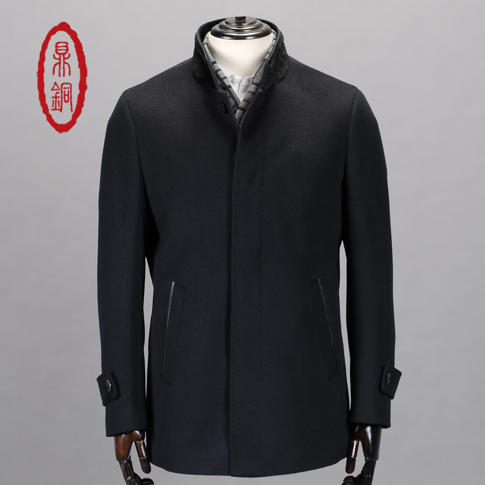 Online Get Cheap Black Coats Men -Aliexpress.com | Alibaba Group
