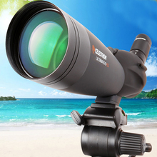 Celestron remote ED Achromatic len series80mm100mm monocular telescope nitrogen filled with water high power hunting monoculars