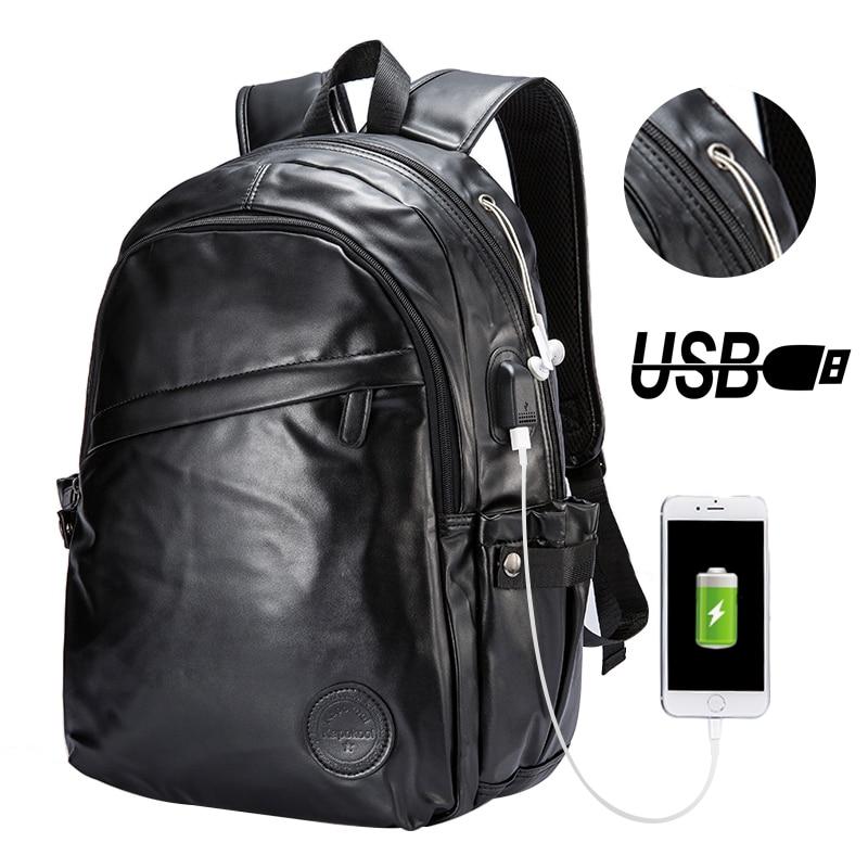 bolsa de escola mochilas homens Técnica : Gravando