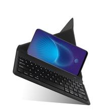 Mobile phone Wireless Bluetooth keyboard Case