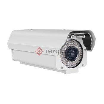 LPR Kamera ANPR NPR IP Auto Lizenz Anzahl CCTV Video Überwachung Sicherheit 2 MP für Ausfahrt Eingang Gateway Parkplätze