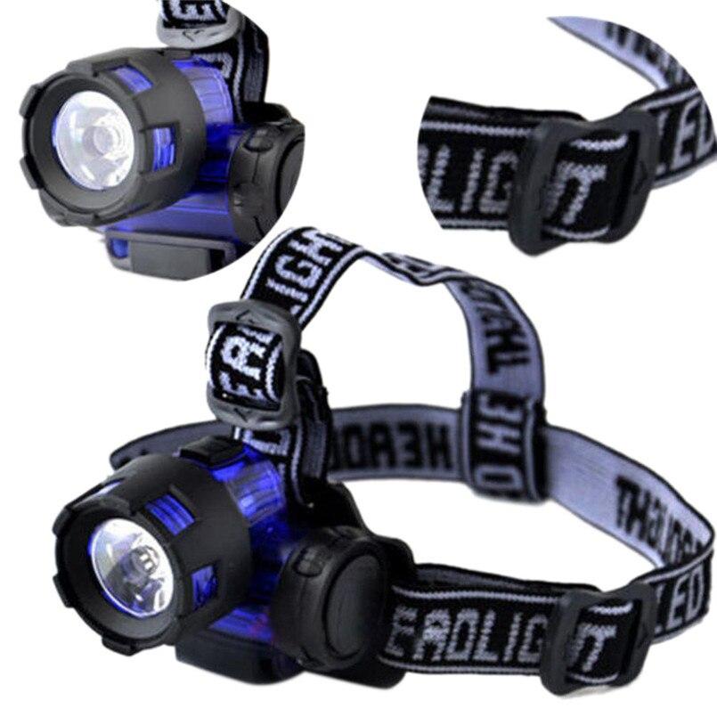 Outdoor Camping Cycling Bike Bicycle LED Headlamp Headlight Flashlight Head Light Lamp Torch <font><b>C3</b></font>