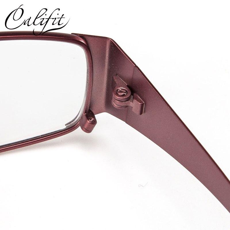 Titan Trend Brillen Frauen Objektiv Ultraleicht Weiblichen Rosa C1 Myopie Califit Mit Mode Rahmen Dünnen Optische Gläser UBxK5vaq