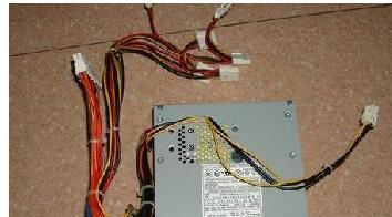 Power Supply 200W 0W848 3T938 79WPJ K0564 N0836 P0304 ноутбук lenovo 320 17ikb 80xm000wrk intel core i5 7200u 2 5 ghz 8192mb 1000gb dvd rw nvidia geforce 920mx 2048mb wi fi cam 17 3 1600x900 windows 10 64 bit