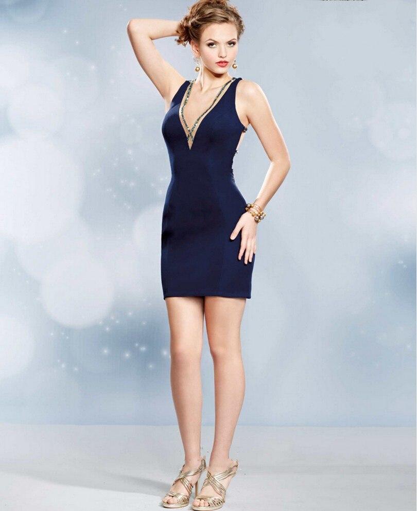 Online Get Cheap Junior Blue Dresses -Aliexpress.com   Alibaba Group