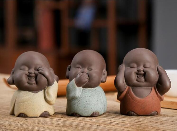 Buddha Smiling Face Cake Mould Candle Making Soap Silicone Mold Making Craft W