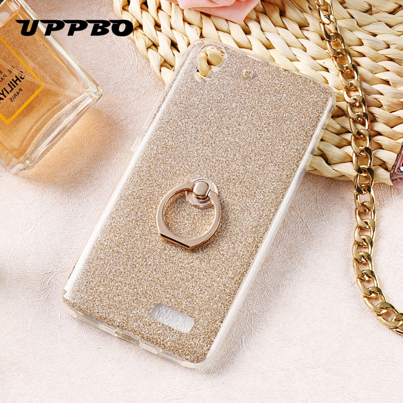 Uppbo Bling Glitter Case For Huawei Honor 4a Case Y6 Scl