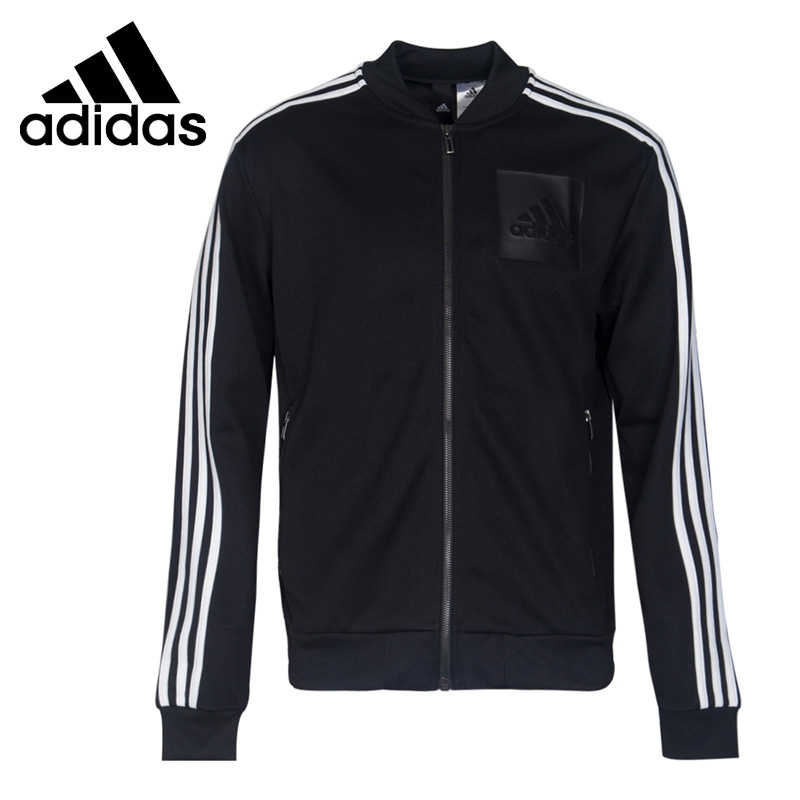 Original New Arrival 2017 Adidas Performance ID BOMBER TTOP Men's  jacket Sportswear футболка спортивная adidas performance adidas performance ad094emuoe44