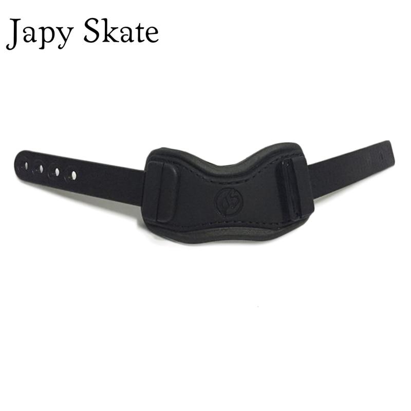 Prix pour Jus japy Skate D'origine Powerslide EVO et S4 45' Inline Skate Set Clip Pour Powerslide Rouleau De Patinage Patines