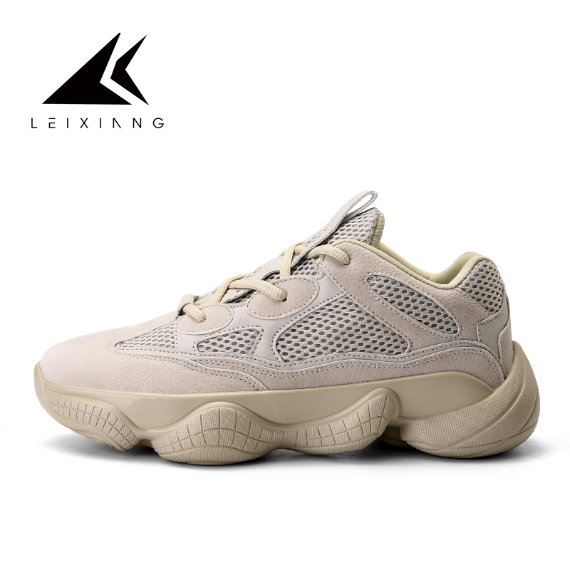 Summer 2018 Comfortable Mesh Men Running Shoes lightweight breathable Beginner sneakers Outdoor Trainers Sport Shoes Athletic