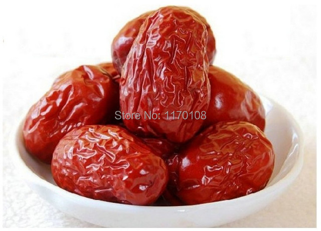 500 g/bag Chinese red date , Premium red Jujube ,snack like nut Organic chinese food Dried fruit, R11950017 Free shipping