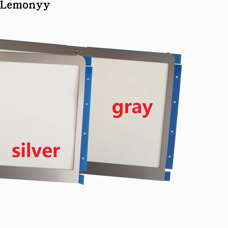 Nouveau pour Samsung 530U3C 530U3B 535U3C 532U3C LCD Lunette Couverture BA75-04131A
