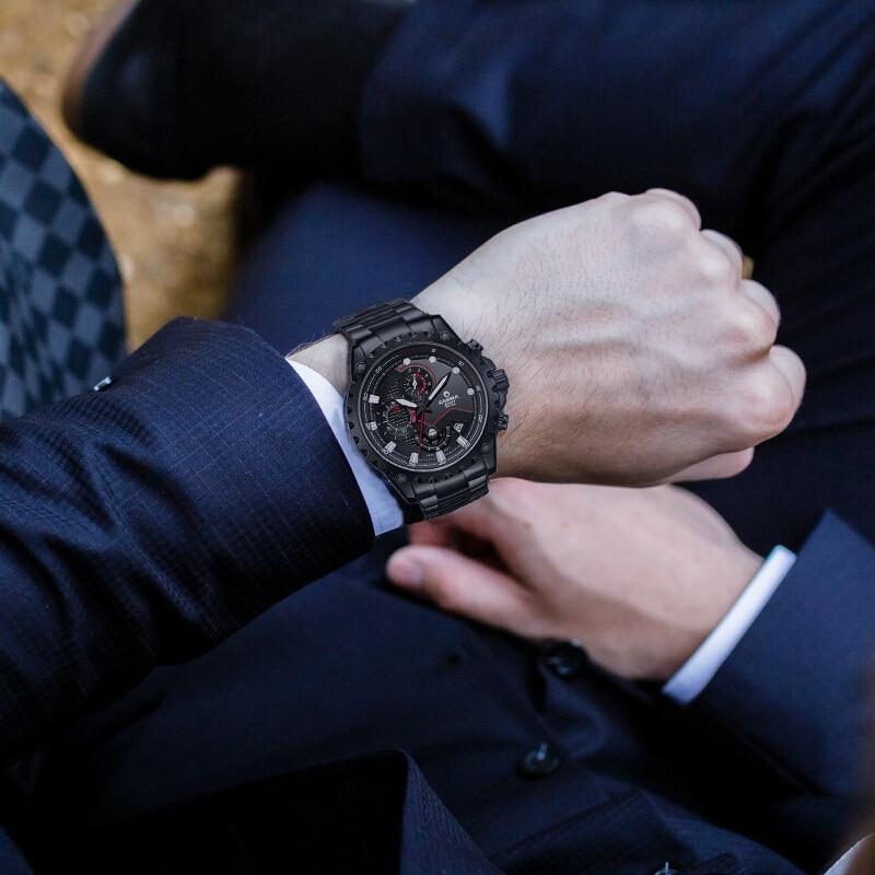 CASIMA Ανδρικά Ρολόγια Ανδρικά ρολόγια - Ανδρικά ρολόγια - Φωτογραφία 6