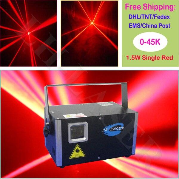 Дешевые лазерные лучи диско dj/один лазерный проектор/Крытый лазерного освещения