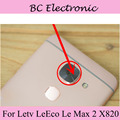High quality For Letv Le Max 2 X820 Back Camera Glass Free Shipping