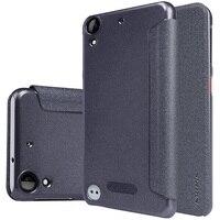 NILLKIN For HTC Desire 530 630 Case Sparkle Series PU Leather Folio Case For HTC Desire