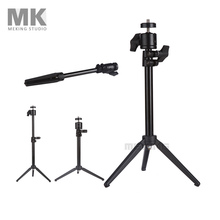 Selens Mini Tripod M11-072A 47cm/18.5in Collapsible tripode all metal design for DSLR digital Camera photo shooting