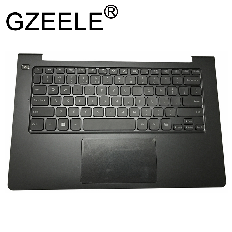 Without Frame for Dell Inspiron 3137 3135 3138 11-3137 11-3138 11-3135 Looleking US Black English Laptop Keyboard