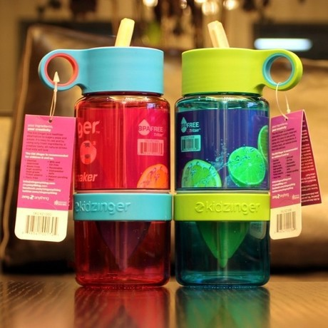 2014 New Arrival Time-limited Freeshipping with Lid Sky Chocolate Army Plastic Tumbler Bottle Lemon Cup Child Portable Tea