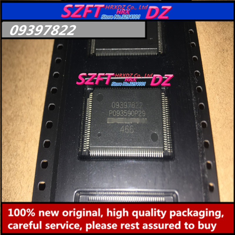 SZFTHRXDZ  100%  new  original  5PCS  10PCS   09397822  QFP128SZFTHRXDZ  100%  new  original  5PCS  10PCS   09397822  QFP128