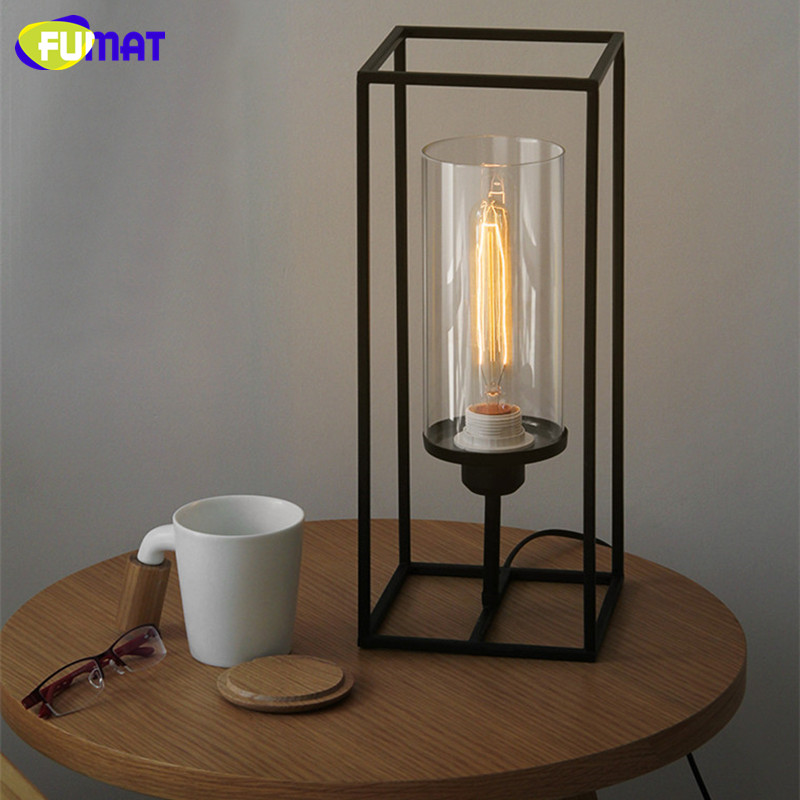 Cubic Table Lamp 18