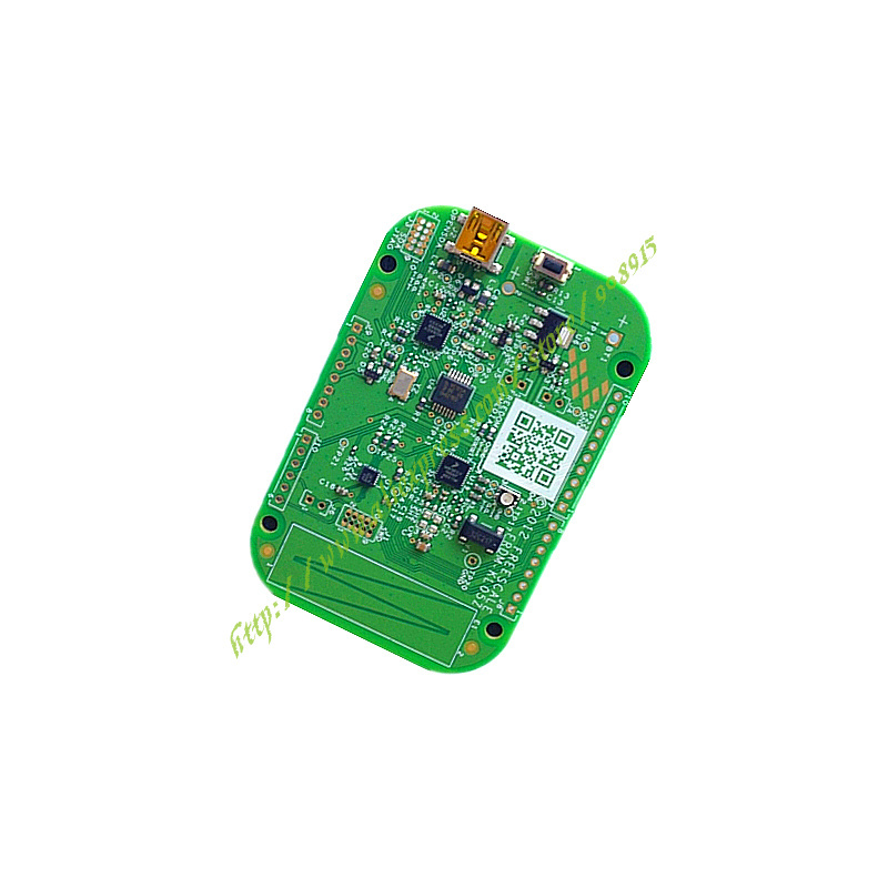 Free Shipping FRDM-KL05Z Freescale Freedom Development Platform For The Kinetis KL05 And KL04 MCUs