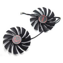 NEW 95mm PLD10010S12HH 4PIN Cooler fan For MSI GTX 960 GTX 970 GAMING GTX 950 GTX 1060 RX 470 GAMING X Graphic Card Fan - DISCOUNT ITEM  31% OFF All Category