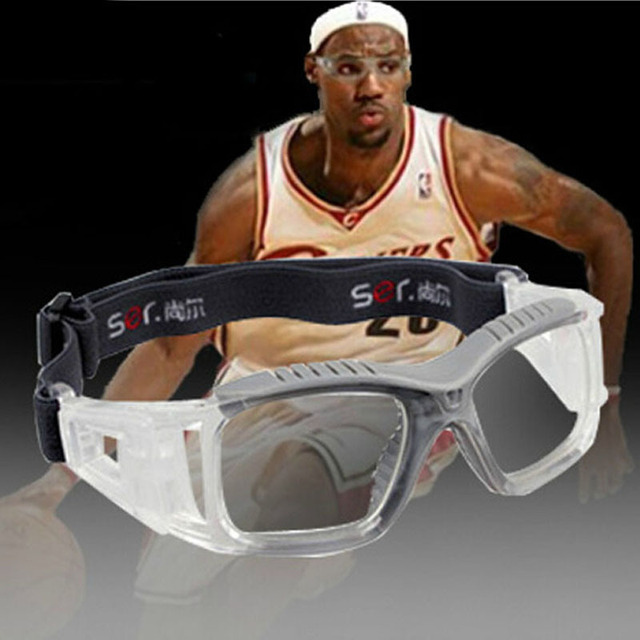 clear sports glasses  Aliexpress.com : Buy 2014 New Men Goggles Sports Eyeglasses Frame ...