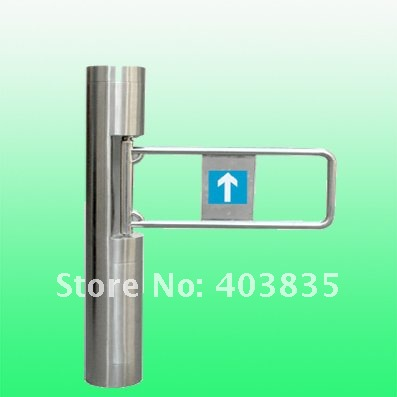 Automatic Swing Barrier For Access Control