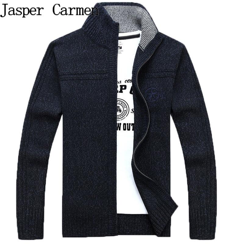 New 2017 Autumn Men's Fashion brand Sweaters men Business Casual sweaters men spring outwear cardigan coat 88