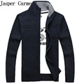 New 2017 Autumn Men's Fashion brand Sweaters men Business Casual sweaters men spring outwear cardigan coat   88