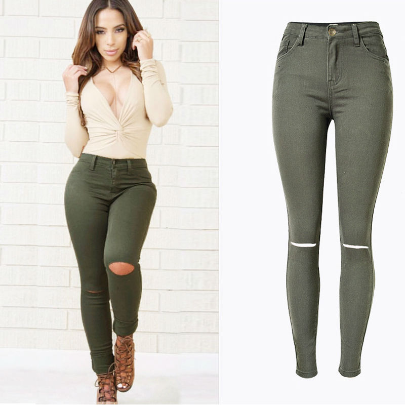 Popular Womens Jogger Jeans-Buy Cheap Womens Jogger Jeans lots ...