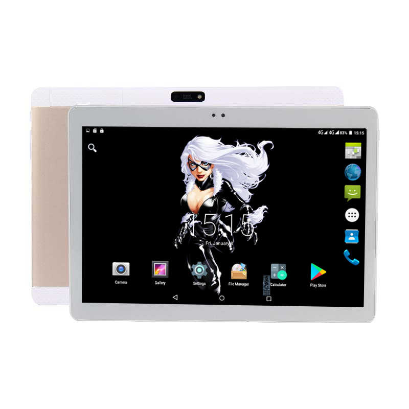 "2018 Hot Tablet PC 10.1 inch MTK8752 Octa Core 2GB RAM 16GB /32GB ROM 1200*800 HD IPS 3g android Tablets 10"" 10.1"" For kids"