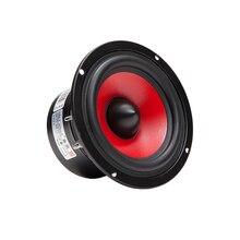 Audio labs top end 4″ woofer subwoofer FULL RANGE raw speaker driver for DIY home theater speaker sound