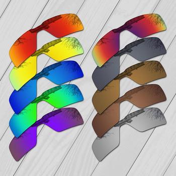 E.O.S Polarized Enhanced ReplacementLensesforOakleyProbation Sunglasses - Multiple Choice